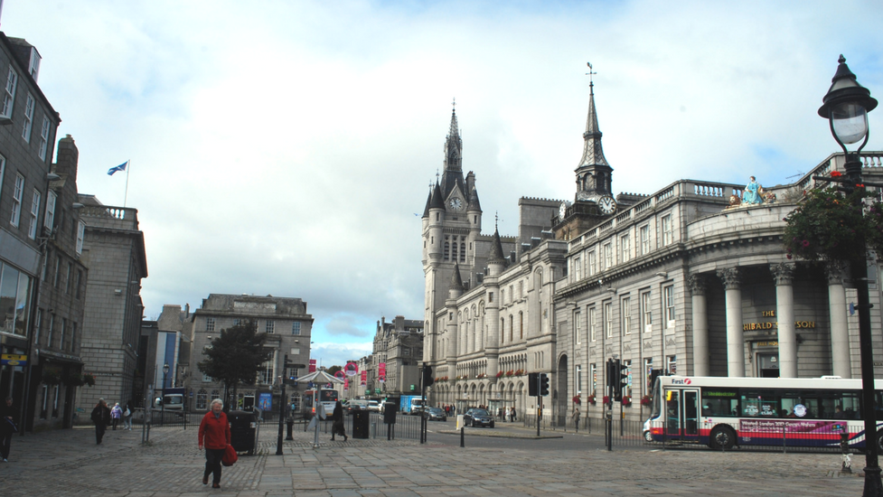 Top 10 things to do in Aberdeen