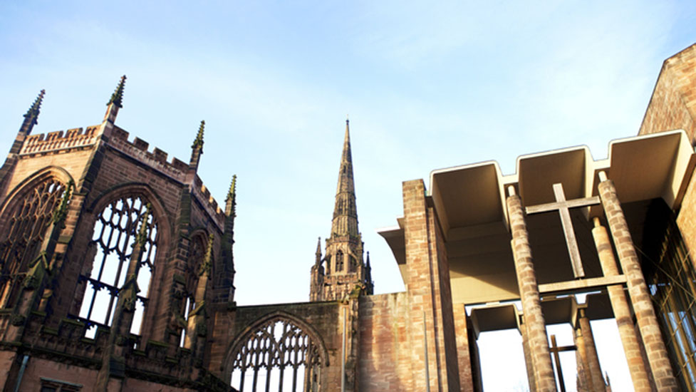 10 of the BEST things to do in Coventry