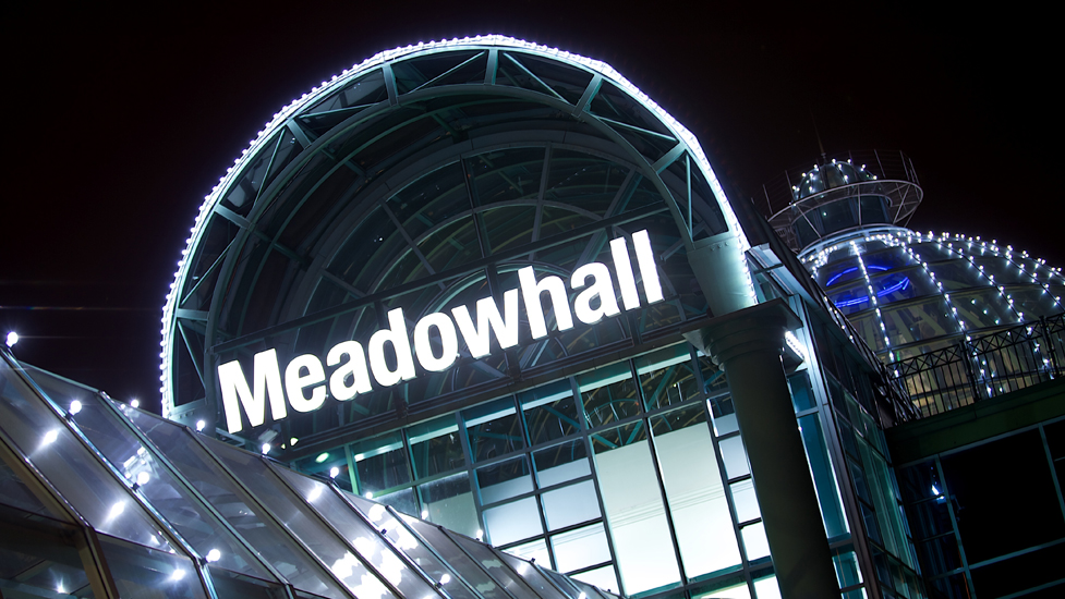 Meadowhall Student Night: May